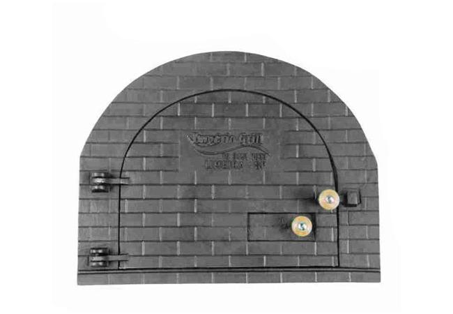 Porta para Forno de pizza modelo ygloo 90cm